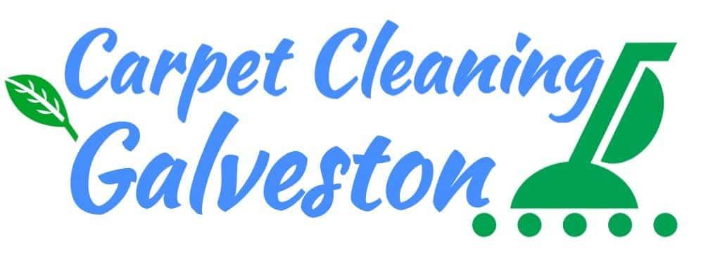 upholstery cleaning galveston - logo