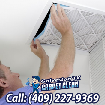 Air Duct Cleaning Galveston TX