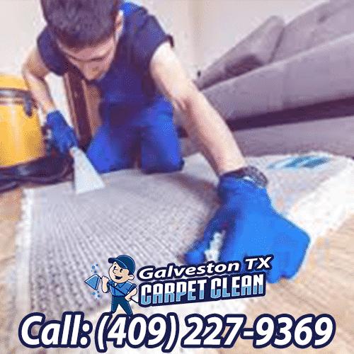 Carpet Cleaner Galveston Texas