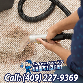 Carpet Cleaners Galveston TX