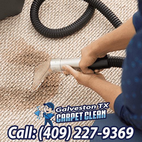 Carpet Cleaners Galveston TX