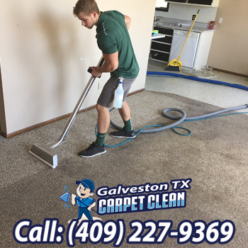 Carpet Cleaning Galveston TX