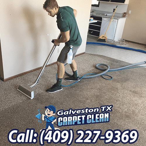 Carpet Cleaning Galveston TX