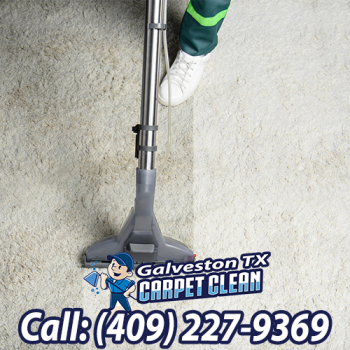 Carpet Cleaning Galveston Texas