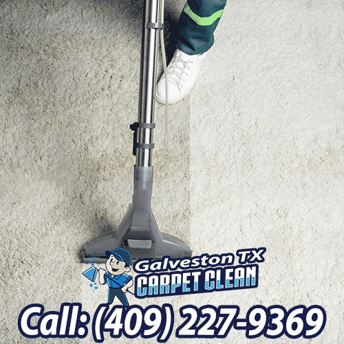 Carpet Cleaning Galveston Texas