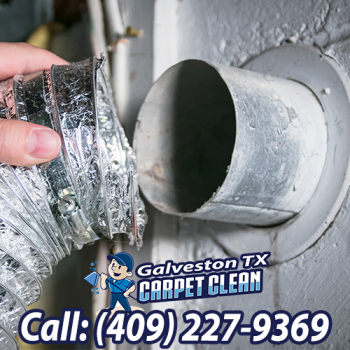 Dryer Vent Cleaning Galveston