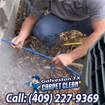 Dryer Vent Cleaning Galveston TX