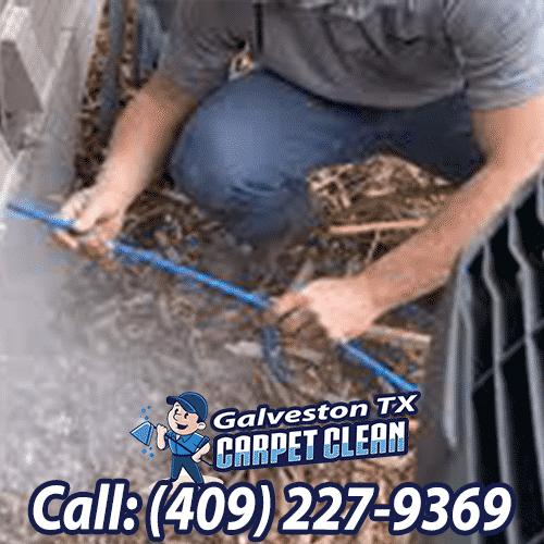 Dryer Vent Cleaning Galveston TX
