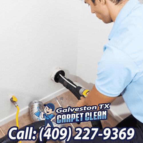 Dryer Vent Cleaning Galveston Texas