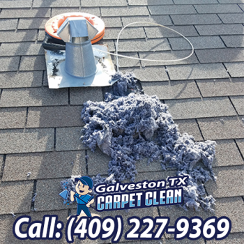 Dryer Vent Cleaning Near Galveston