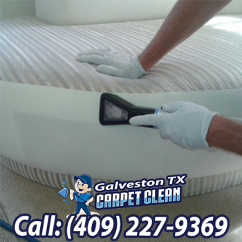 Mattress Cleaning Galveston Texas