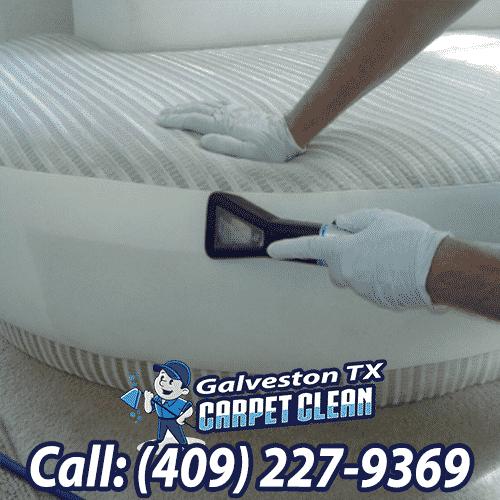 Mattress Cleaning Galveston Texas