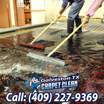 Oriental Rug Cleaning Galveston Texas