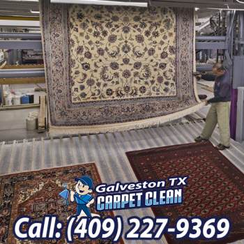 Rug Cleaning Galveston