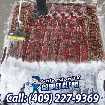 Rug Cleaning Galveston Texas