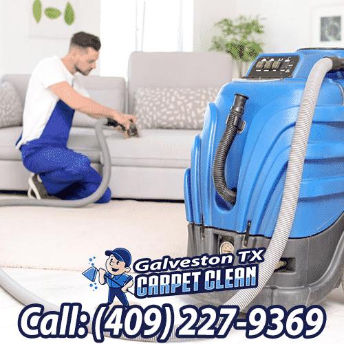 Sofa Cleaning Galveston Texas