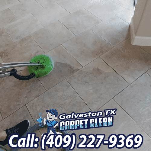 Tile And Grout Cleaning Galveston TX