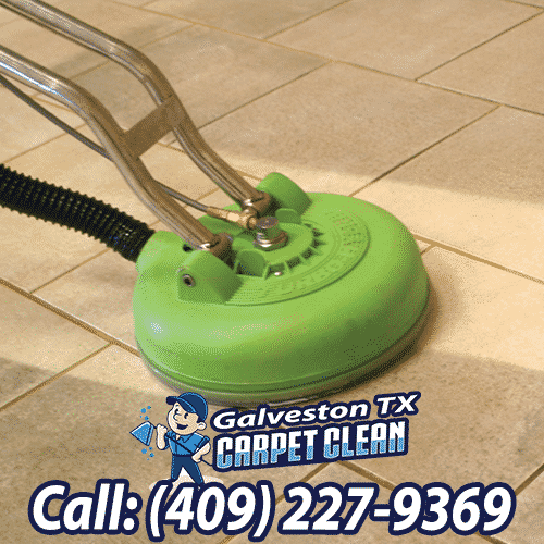 Tile And Grout Cleaning Near Galveston Texas