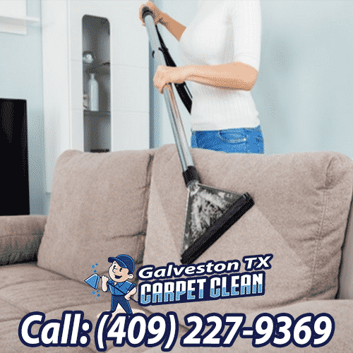 Upholstery Cleaning Galveston Texas