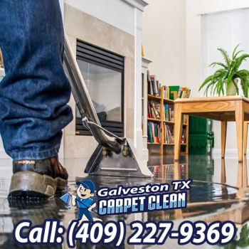 Water Damage Restoration Galveston
