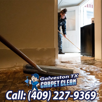 Water Damage Restoration Galveston TX