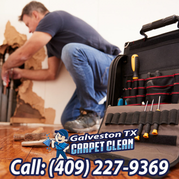 Water Damage Restoration Galveston Texas