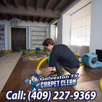 Water Damage Restoration Near Galveston Texas