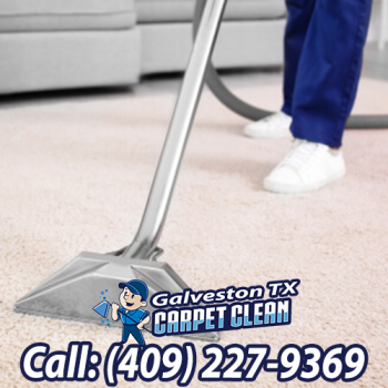 carpet cleaning GalvestonTX
