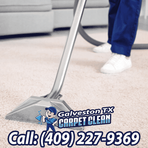 carpet cleaning GalvestonTX